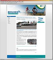 Fahrräder Bremen sowie Fahrrad Oldenburg bekommen sie Bei Zweirad Beilken.