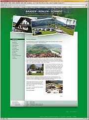 Ferienwohnung und Camping im Weserbergland - Bodenwerder