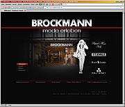 Das Modehaus in Hameln ist Brockmann Mode Hameln