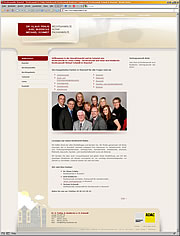 Rechtsanwalt Wunstorf für Verkehrsrecht, Familienrecht und Notar Wunstorf