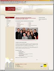 Rechtsanwalt Wunstorf f�r Verkehrsrecht, Familienrecht und Notar Wunstorf
