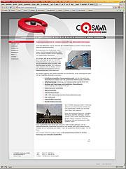 Asbestentsorgung und Sanierung - Hannover