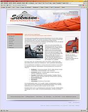 Dachdecker für Solartechnik in Minden