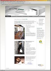 Tischlerei für Türen - Fenster und Gartenmöbel aus Hameln - Hannover