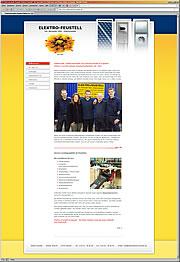 Elektronik, Elektrotechnik Hameln und Photovoltaik Hameln