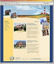 Ferienwohnung - Ferienhaus in St. Peter Ording