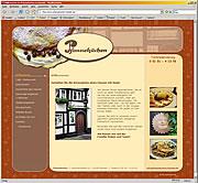 Café und Gästestube - Hameln