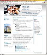 Personalleasing und Zeitarbeit - Bielefeld