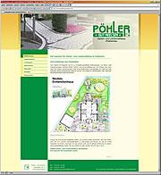 Gartenbau Brakel und Landschaftsbau Paderborn, Gartenplanung für die Region Paderborn und Brakel.