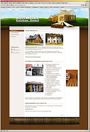 Gartenhaus und Blockhaus mit Sauna aus Bielefeld