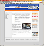 Bürotechnik - UTAX Händler aus dem Raum Hameln