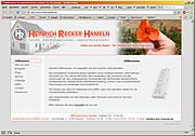 Industriebedarf - Arbeitsschutz in Hannover - Hameln