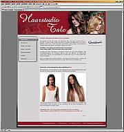 Friseursalon Hameln für trendige Frisuren, Nageldesign oder Wellnessanwendungen - direkt vom Friseur Hameln.