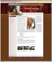 Treppenbau und Tischlerei Bad Münder
