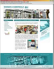 Orthop�die Goslar vom Sanit�tshaus f�r Goslar und Umgebung