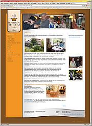 Seniorenheim für die Region Hannover